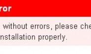 解决phpMyAdmin数据库管理后台登录出错Cannot start session without errors