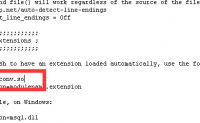 mangento出现Fatal error: Call to undefined function iconv_get_encoding()