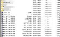 解决AMH面板环境mysql-bin数据库日志文件占用硬盘资源