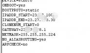 当有很多IP时,RHEL / CentOS 6网络需要FOREVER才能启动