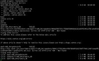 快速查看Linux服务器硬盘通电时间命令