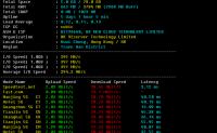 看清所选主机速度还是得需要VPS测速脚本